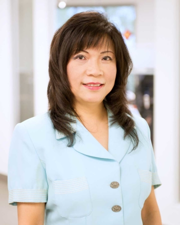 Luanne Chang